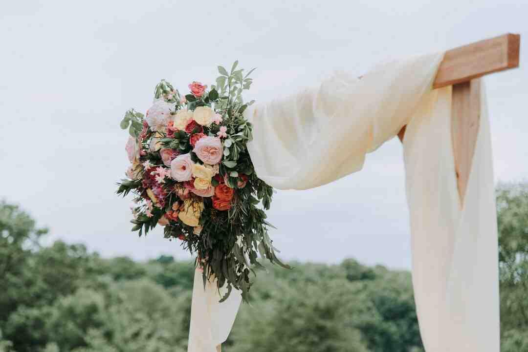 Comment organiser un mariage