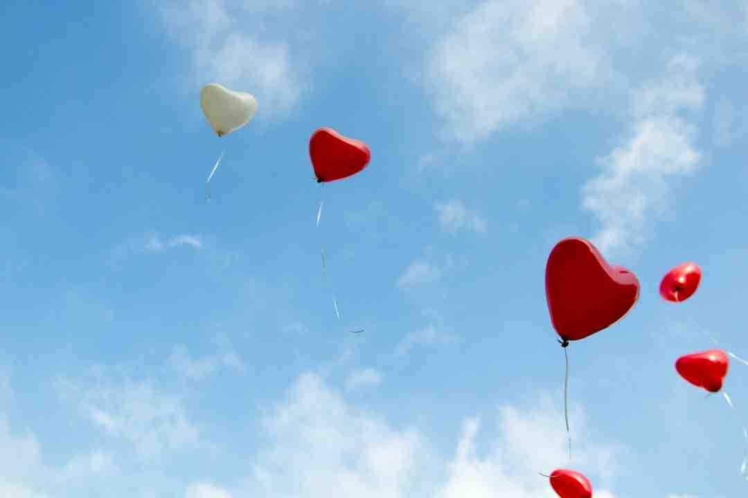 Comment trouver l'amour