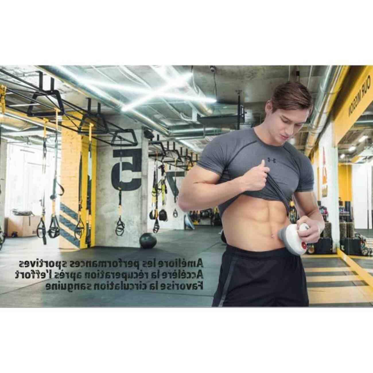 Comment accélérer la récupération musculaire