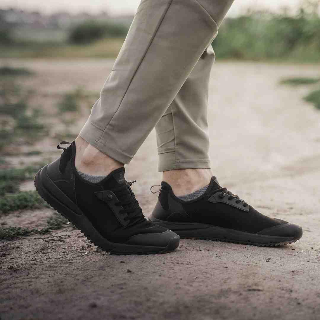 Comment éliminer les éraflures noires de ses chaussures