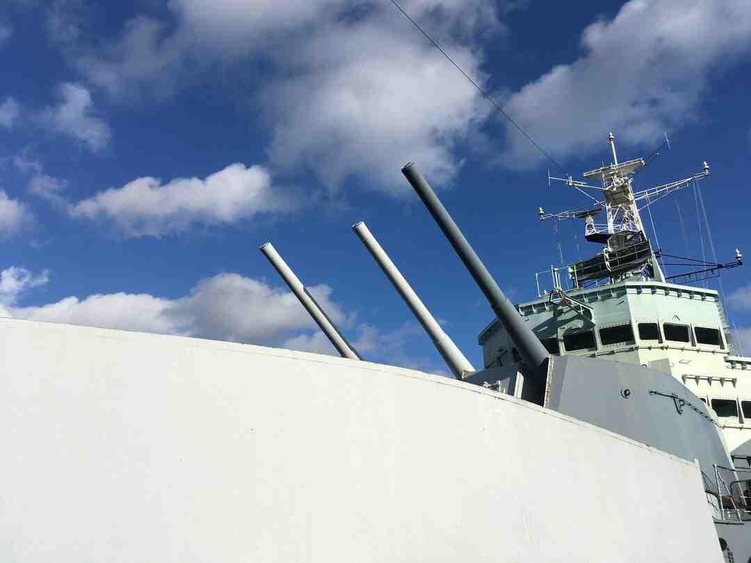 Comment gagner à la bataille navale