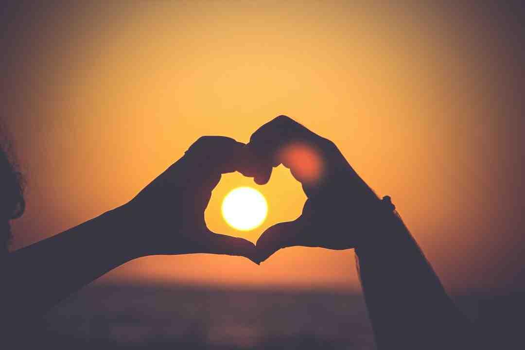 Comment reconnaitre l'amour de sa vie