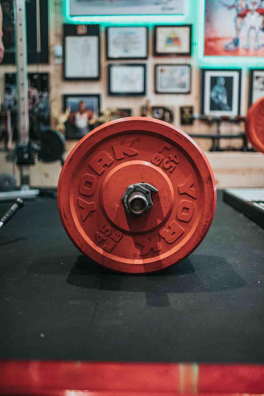 Quel régime pour prendre du muscle ?