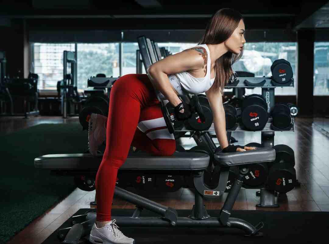 Comment prendre du muscle en 30 jours ?